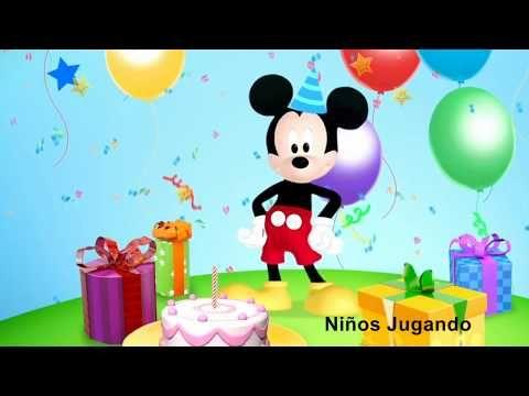 CUMPLEAÑOS FELIZ Peppa Pig Patrulla Canina Minions Paw Patrol Bob Esponja | Canciones Infantiles - YouTube
