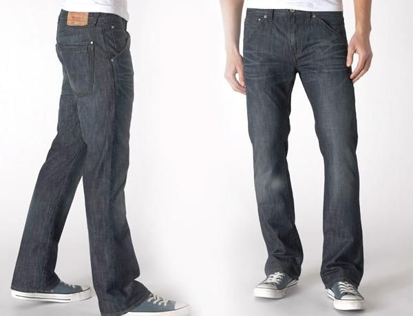 Облегающие джинсы женские на бёдрах как это влияет на мужчин