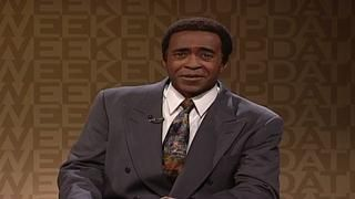 Watch OJ Simpson Sketches From SNL Played By Tim Meadows - NBC.com