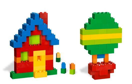 Guía para comprar Lego | deMartina.com