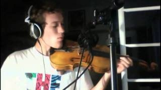 Katy Perry - Firework (VIOLIN COVER) - Peter Lee Johnson, via YouTube.
