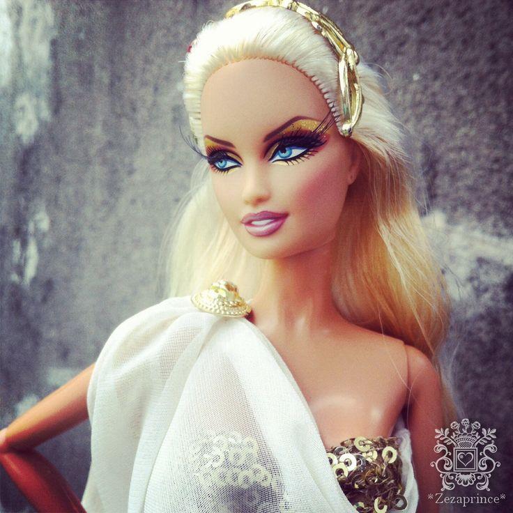 Pin on Maquillaje Barbie