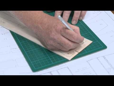 RC Model Plans, Parts & Wood-packs from Traplet Publications Ltd - YouTube