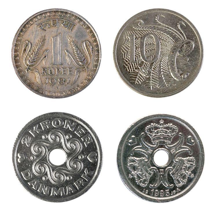 #10 cents #bank #cash money #danish krone #finances #money #rupee
