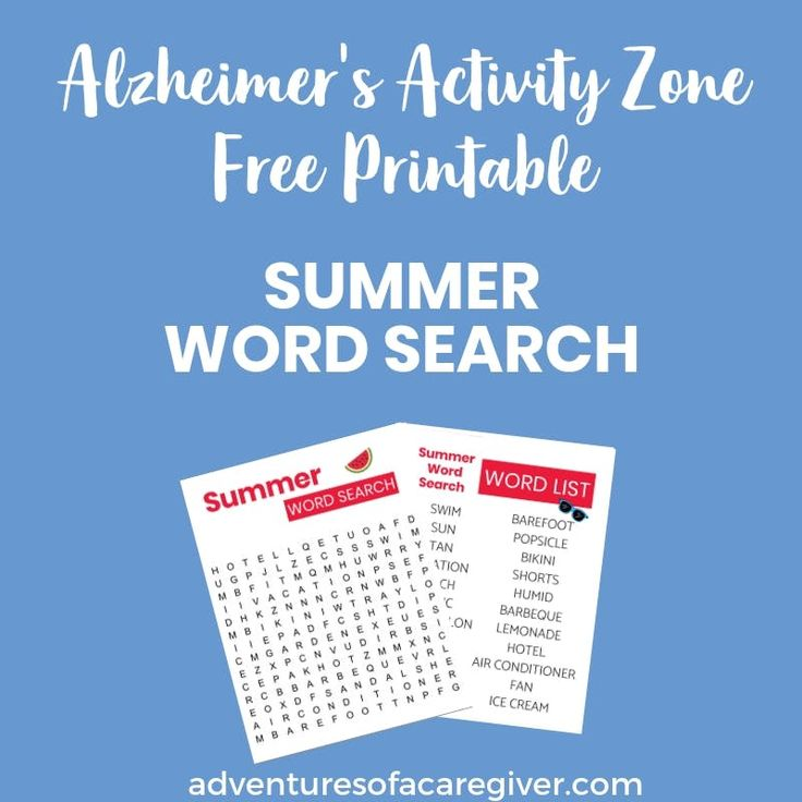 10++ Games for dementia patients free advice