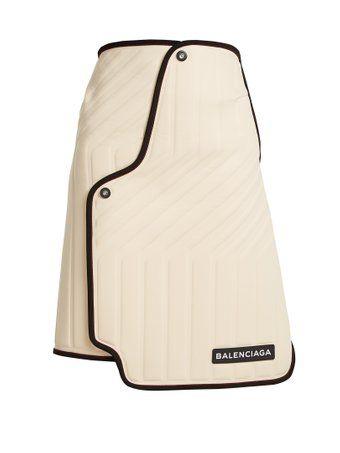Car Mat padded skirt