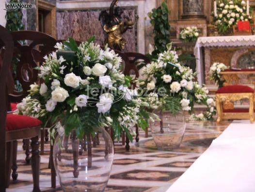 Matrimonio Bohemien Roma : Oltre fantastiche idee su composizioni di fiori bianchi