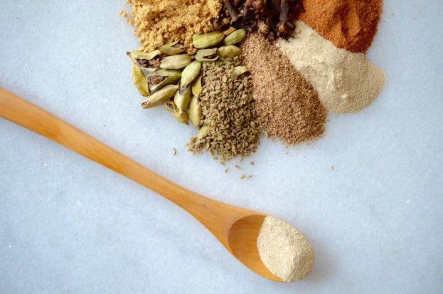 speculaaskruiden recept | Rens Kroes