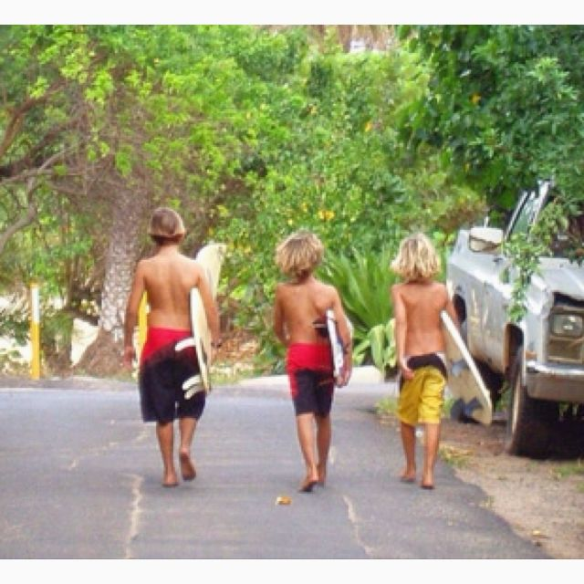: Surfer Boys, Blondes, Sons, Surfers Boys, Children, Surfers Dude, Future Kids, Baby, Little Boys