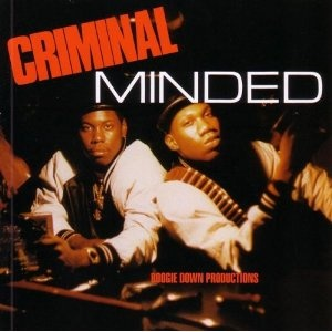 "Criminal Minded. Traffic Entertainment and B Boy Records present one of the most influential and original albums in music history, ""Criminal Minded"" by Boogie Down Productions. KRS-ONE's combination of street slang and Webster's dictionary knowledge backed with Scott La Rock's hard hitting, minimal beats set this record apart when it was originally released in 1986. With this now classic debut album, BDP helped redefine the New York rap music scene. ""Criminal Minded"" elevated the standards…"