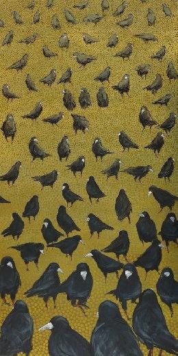 Krzysztof Kiwerski. Crows IV