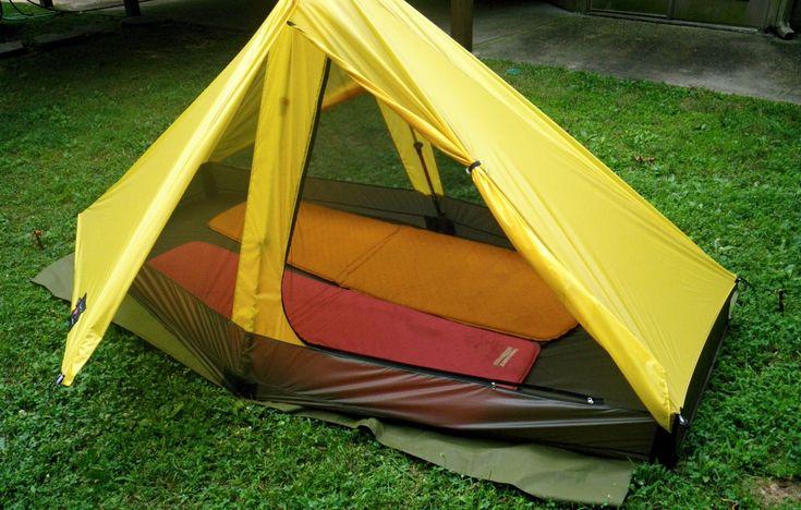 LightHeart SoLong 6 - custom - $305.00 : LightHeart Gear, Ultra-Light Backpacking Tents