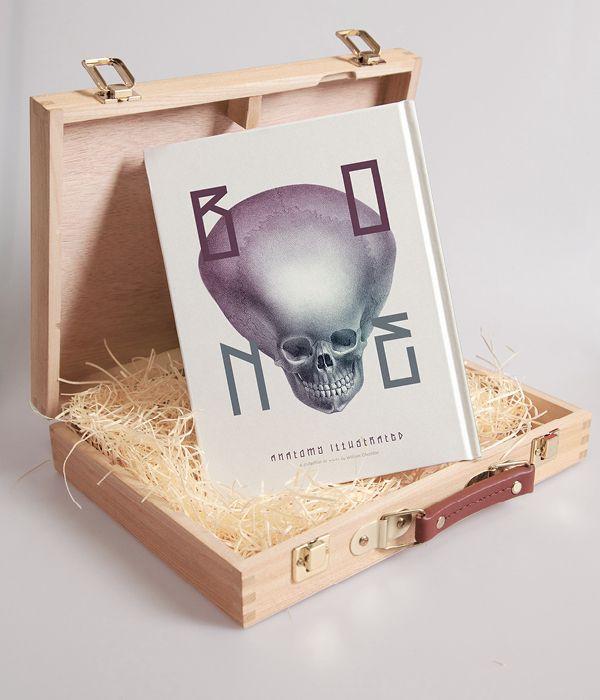 Bone – Anatomy IllustratedBook Nerd, Design Graphics, Illustration Book, Graphics Design, Design Art, Book Design, Bones Anatomy, Anatomy Illustration, Master Illustration