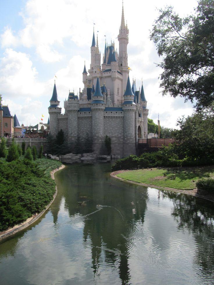 Examples List on Exploring Walt Disney World Tourism