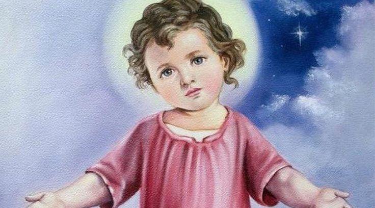 Si bien la Iglesia Universal celebra la Fiesta del Divino Niño en el mes de septiembre, este 20 de julio Colombia celebra a lo grande esta querida devoción cuya historia se remonta a los tiempos del mismo Cristo.