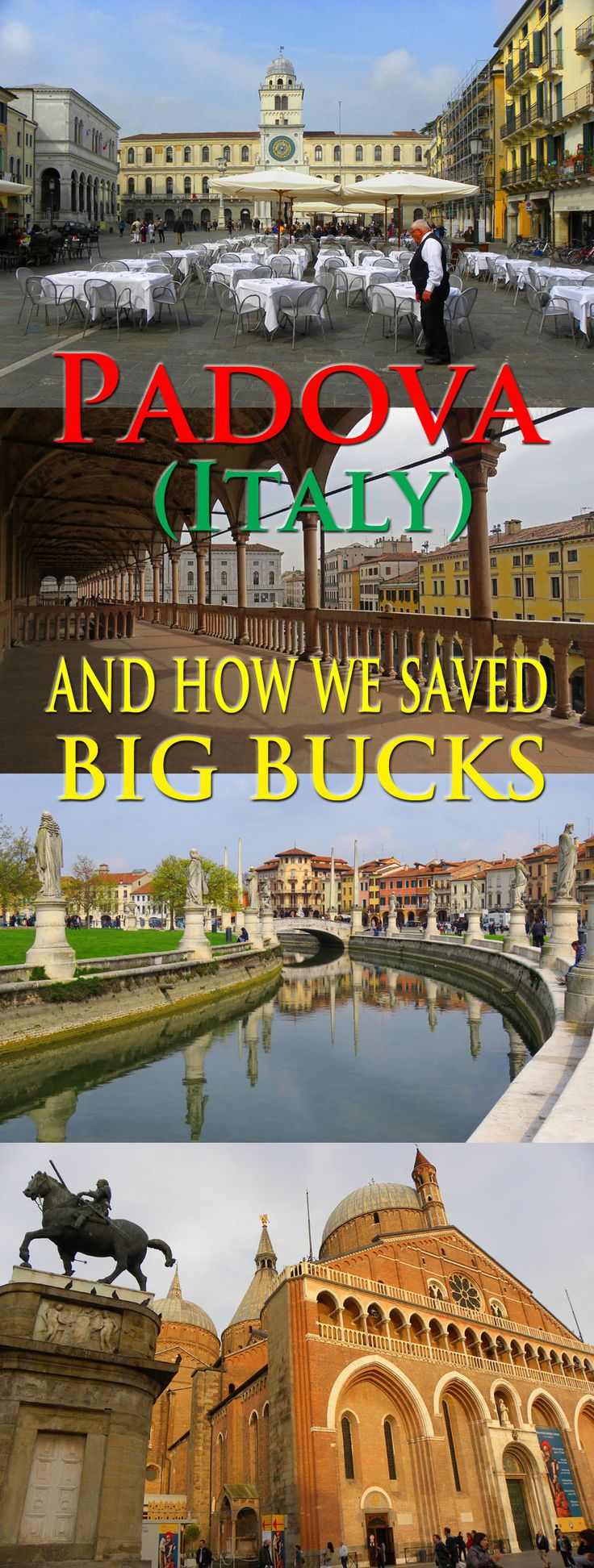 How we saved a lot of money using Padova (Padua) as a base in the Veneto region: http://bbqboy.net/padova-padua-italy-saved-big-bucks-airbnb-using-base-veneto-region/  #padova #padua #italy