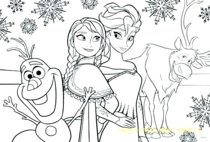 Frozen Coloring Pages Pdf Coloringfile Frozen Coloring Pages Elsa Coloring Pages Disney Princess Coloring Pages