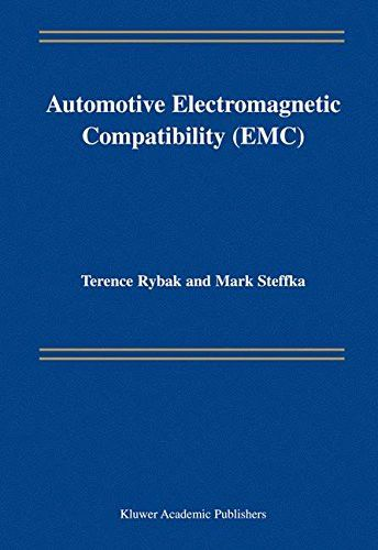 Automotive Electromagnetic Compatibility (EMC)