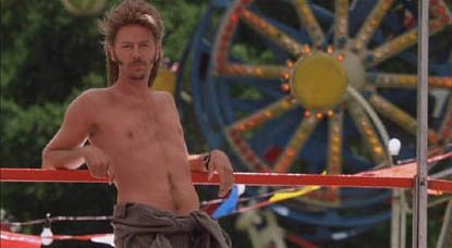 Joe Dirt - Life is a Garden - Dig it . ?