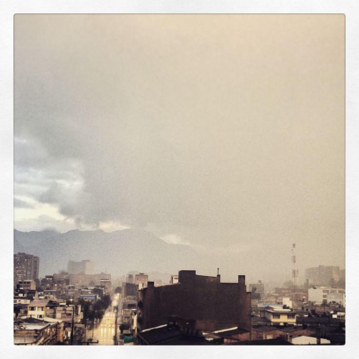 Bogotá, piso 7
