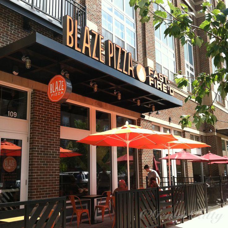 Blaze Pizza Restaurant in South Bend, IN Vegan Options