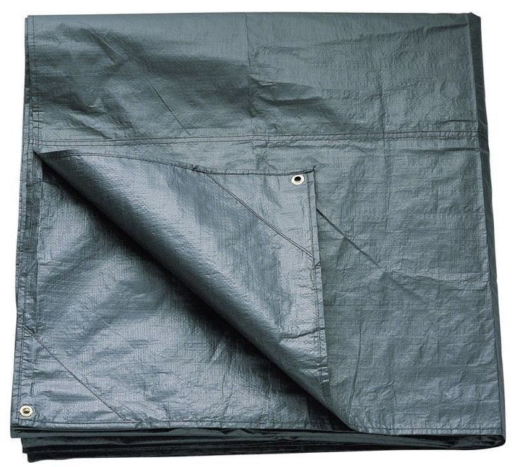 Coleman Coastline 8 Footprint Groundsheet 205513 less than 1/2 Price Brand New #Coleman