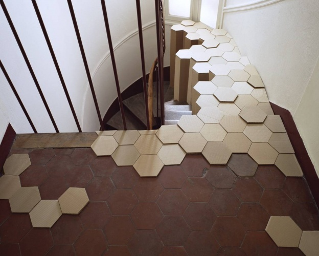 1000 images about sols on pinterest cuisine paris and for Carrelage style tomette