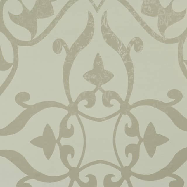 Super-washable - Excellent lightfastnessSpecificationsCleaning Manual (PDF / 30.1KB)Installation Manual (PDF / 216.8KB)Extended InformationElegant Silver is a luxurious updated classic damask pattern available in both neutral and bold bright colours. The neutral options can create a relaxing, calm and elegant aura and fuses together vintage, traditional, and contemporary styles for an impactful look. In bolder shades Elegant can create a more contemporary vibe great for a bedroom or...