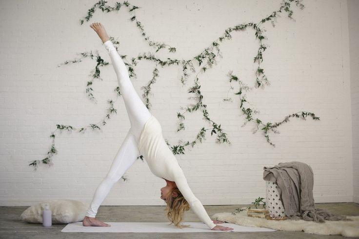 Greseli comune de yoga care iti afecteaza rezultatul exercitiului