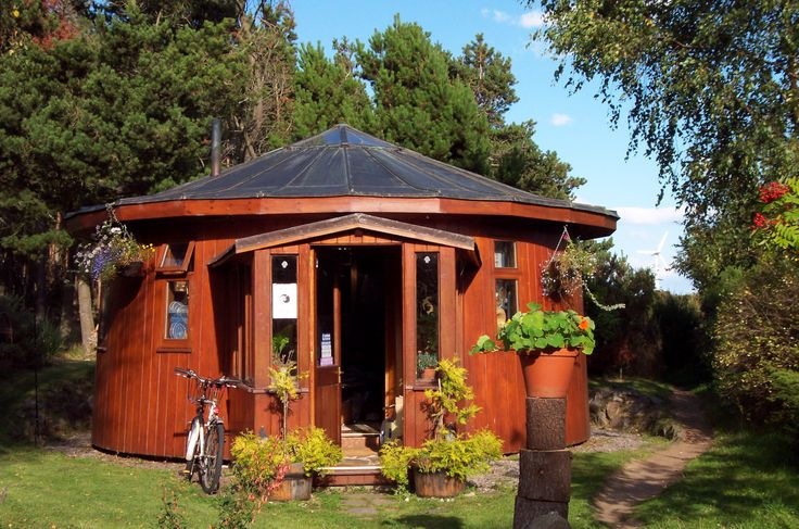 Tiny Home Designs: 17 Best Images About Findhorn Foundation On Pinterest