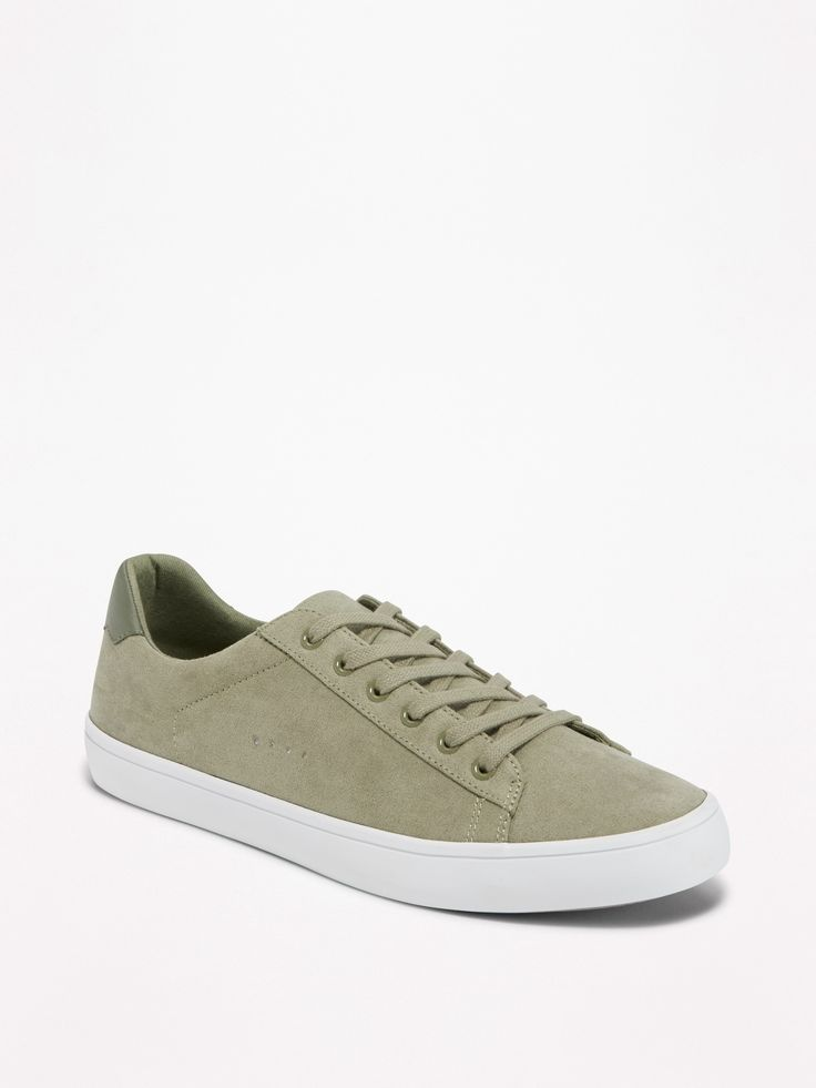 Old Navy Sueded Classic Sneakers for Women