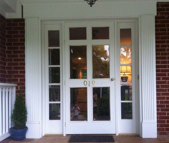 Best 25+ Wood storm doors ideas on Pinterest | Storm doors, Front ...