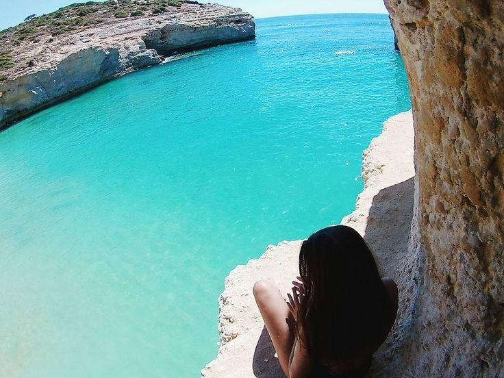 Algarve 💙