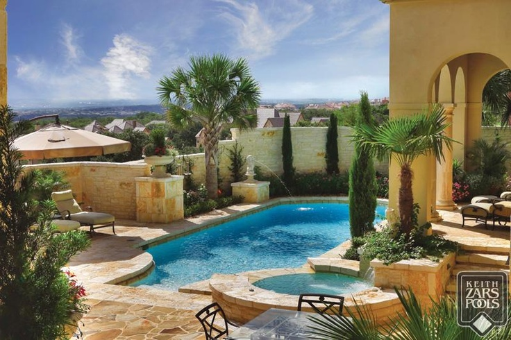 17 Best Images About San Antonio Custom Swimming Pools On Pinterest Pool Images Waterfalls