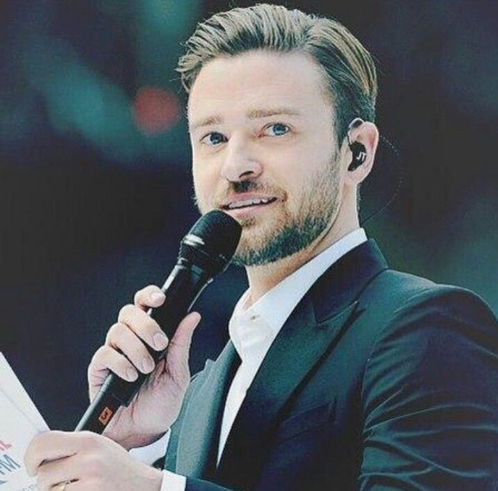 Justin Timberlake ♥The King♥