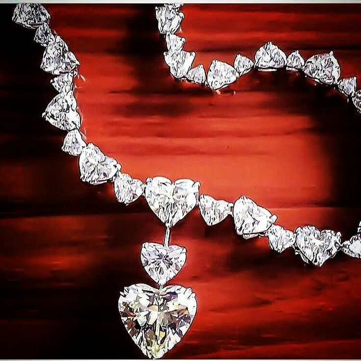 @the_jewell_closet -  Stunning Diamond Necklace
