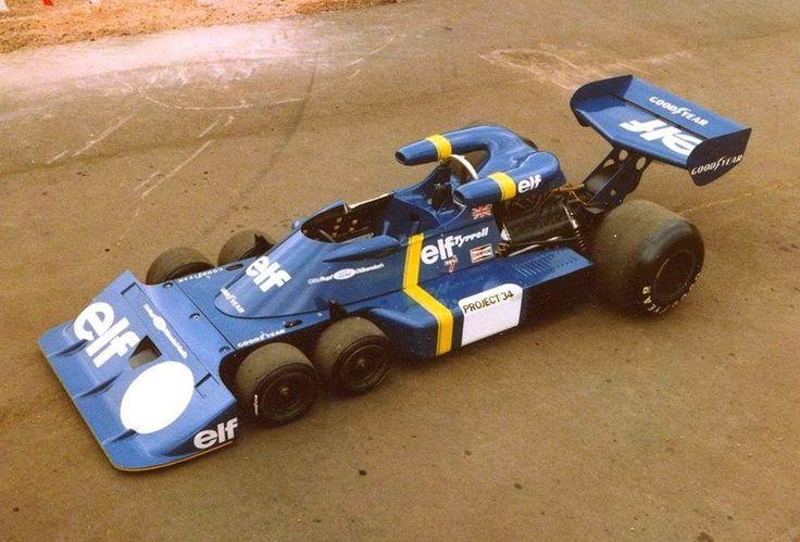 389 best tyrrell p34 images on pinterest formula 1 grand prix and lace. Black Bedroom Furniture Sets. Home Design Ideas
