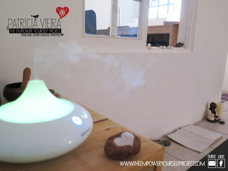 Our Zen Space: Classes & Therapies with Aromatherapy and Music Therapy for feeling peaceful, whole and good...