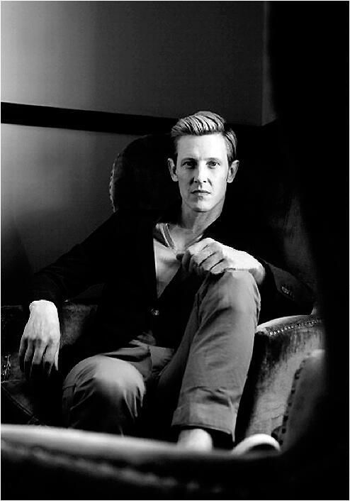 Gabriel  Mann - Nolan Ross is my FAVORITE character on Revenge!