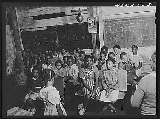 School segregation in the United States