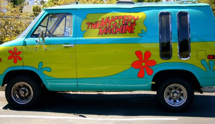 WATCHTOWERWoman Evades Police In Scoobys Mystery Machine During Dangerous High-Speed Chase  Police chase woman in Mystery Machine; van hits four vehicles    If you need to evade police youll generally want to blend in. Sticking out like a sore thumb will just help the cops pick you out of crowd. But a California woman recently slipped between cops fingers during a high speed chase  even though she was driving a van painted to look like Scooby-Doos Mystery Machine.  Though the Mystery Machine…