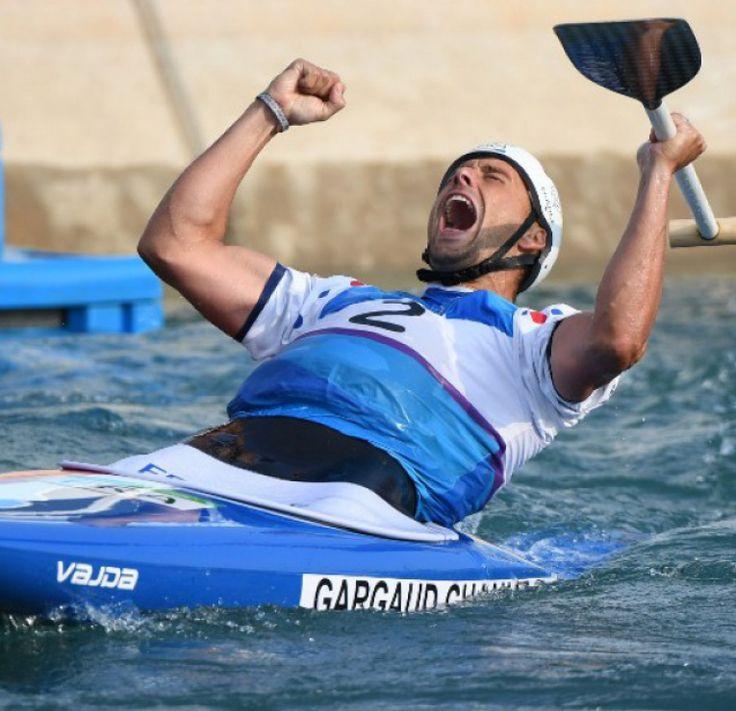 JO 2016. Equitation, canoë, judo, escrime : enfin une pluie de médailles pour la France