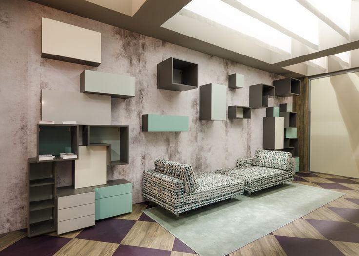 De Rosso At #SaloneInternazionaledelMobile #Milan #2016 #home #house # Furniture #