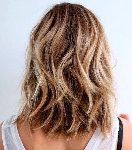 Hairstyle : les tendances préférées des françaises repérées sur Pinterest
