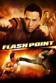 Watch Flashpoint The Movie Online. A hot-headed inspector takes on a small but powerful Vietnamese-Chinese gang, after a series of crimes and murder attempts committed and putting an undercover cop and his girlfriend in great danger.