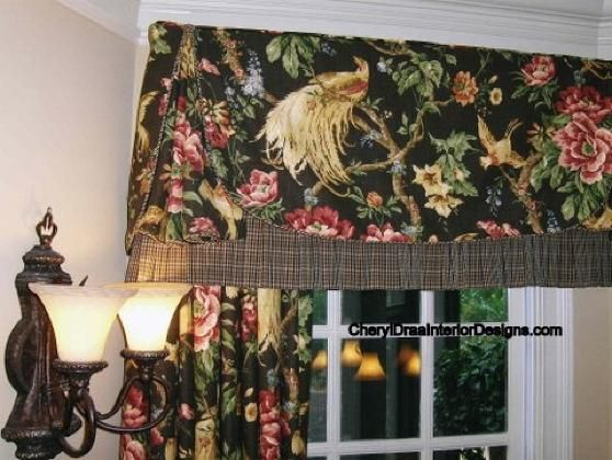 41 best madelyn valance images on pinterest sheet for Cheryl draa interior designs