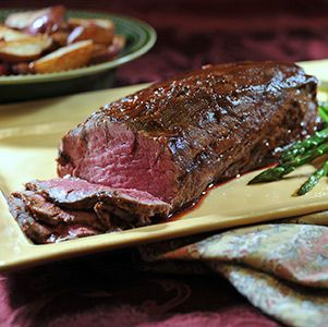 CLASSIC STEAKHOUSE BEEF TENDERLOIN