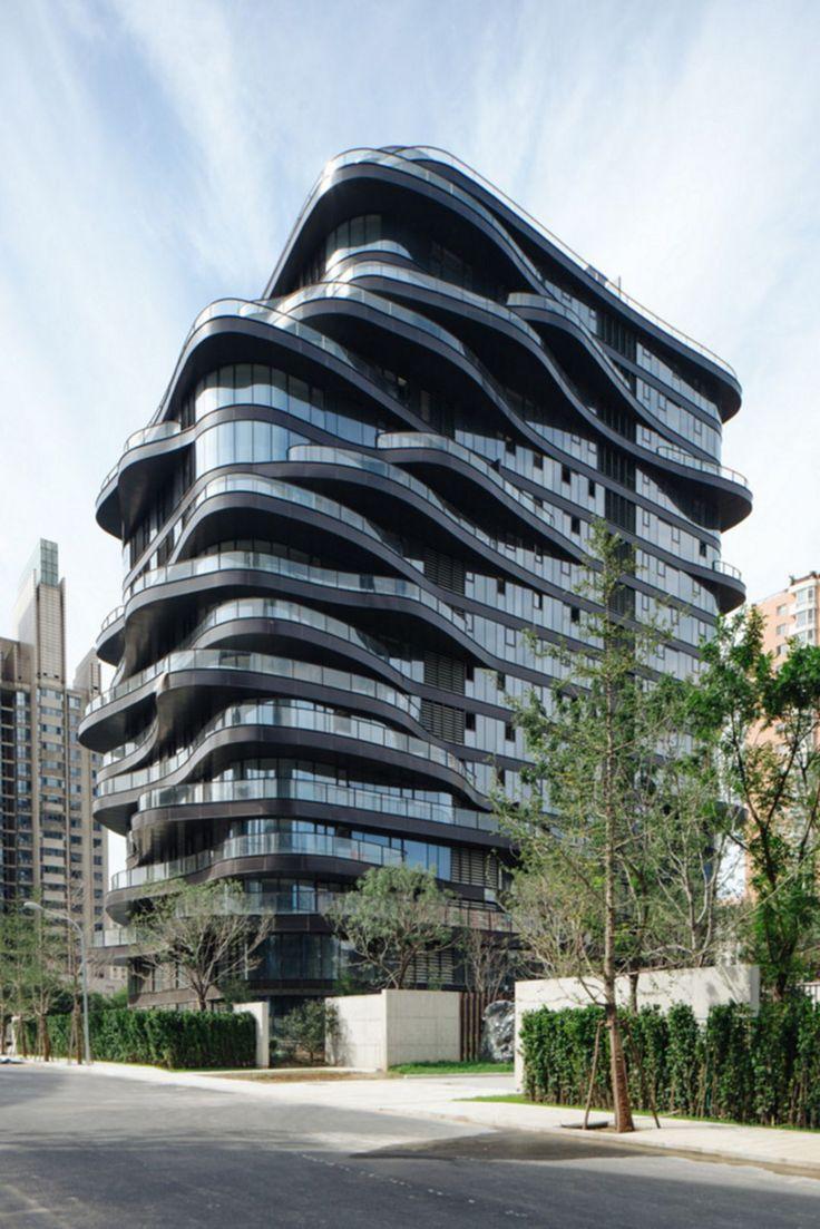 Building Facade 4116