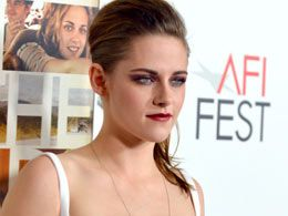 Kristen Stewart upset after not getting Golden Globe nomination
