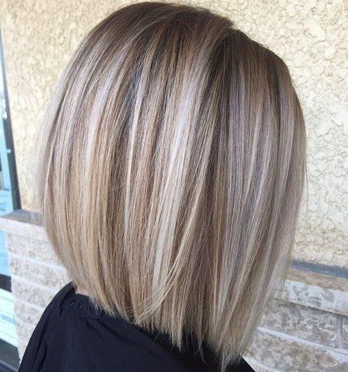 60 Flattering Medium Hairstyles for Women